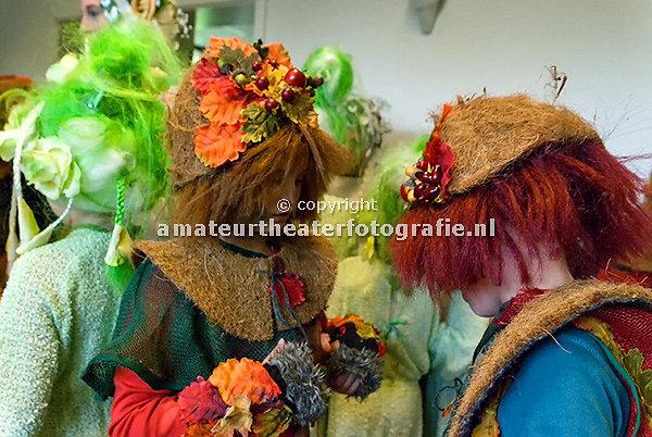 15. Ronja de musical. Mamagaai. 16-06-2012