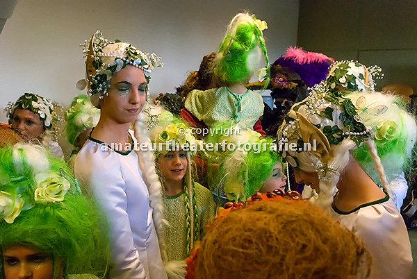 17. Ronja de musical. Mamagaai. 16-06-2012