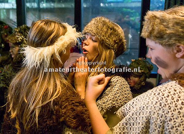 19. Ronja de musical. Mamagaai. 16-06-2012