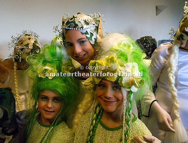 20. Ronja de musical. Mamagaai. 16-06-2012