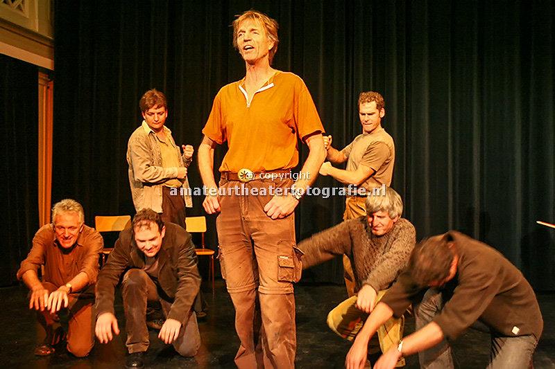 10. Korenavond. Springtide. 28-10-2005